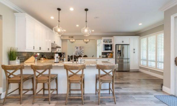 10 errores que debes evitar al reformar tu cocina